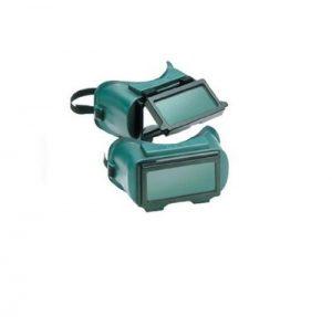 GATEWAY seguridad tradicional elevación frontal soldadura gafas