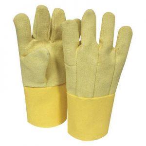 guantes resistentes al calor kevlar 800 f
