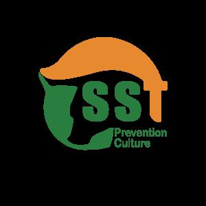 Logo SST